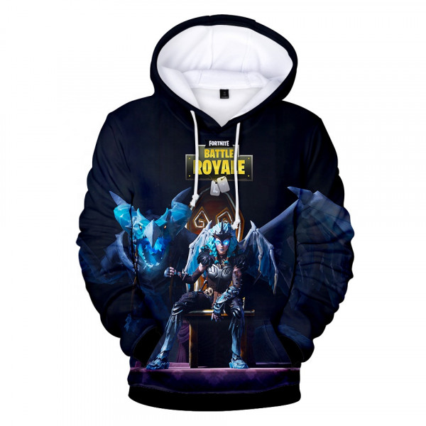 Mikina Fortnite Dragon Throne